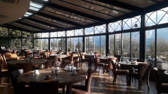 """Menu complet au Restaurant """"La Table d'Alizée"""" image 1"""