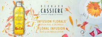 Soin visage Infusion florale image 1