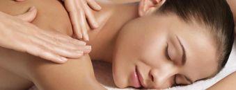 Massage bien-être en duo 30mn image 3