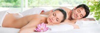 Massage bien-être 60mn image 1
