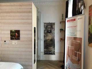 Massage Tuina tête et nuque + diagnostic (45 minutes) image 2