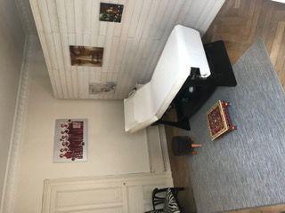 Bilan + Séance de luxoponcture + massage Tuina tête et nuque (1h30) image 3