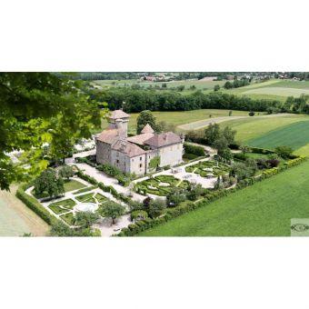 Baptême ULM : La Tournée des Châteaux (1h) image 2