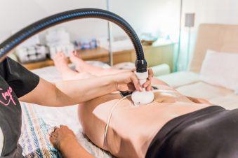 Bon pour une séance de cryothérapie localisée par massage image 1
