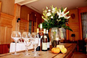 Dégustation de vin image 2