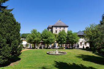 Société nouvelle Chateau de Candie cover
