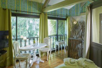 Séjour gourmand chambre Confort image 2