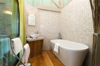 Séjour gourmand chambre Confort image 5