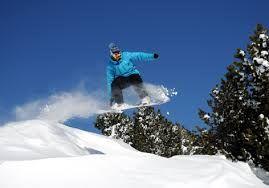 Leçon individuelle 2h00 Ski Alpin et Snowboard image 1