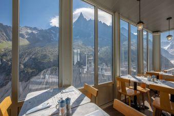 Pause déjeuner au Panoramique image 4