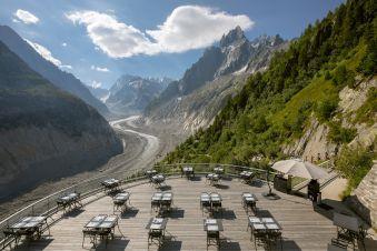 Pause déjeuner au Panoramique image 3