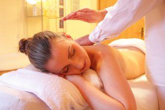 Massage bien-être 75 minutes image 1
