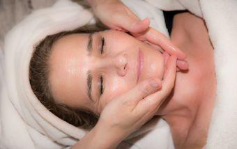 Massage Japonais du visage image 1