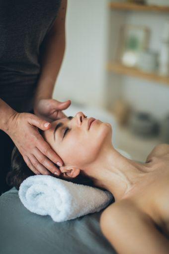 Massage bien-être 90 minutes image 1