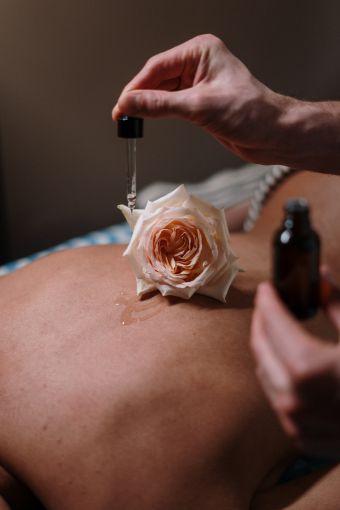 Massage en duo 75 minutes image 1