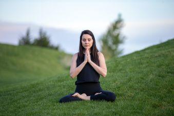 Yoga de respiration image 1