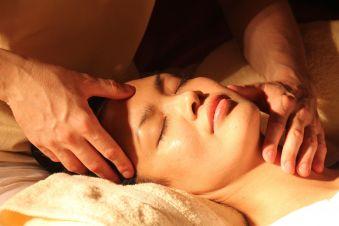 Forfait 5 Massages Japonais du Visage anti-rides 45min image 1