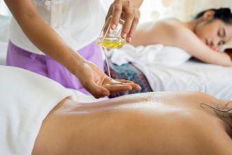 Formation de Massage Suédois 15 heures (cours individuelle) image 1