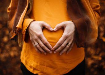 Massage pour femme enceinte 60 min image 1