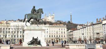 Je débarque à Lyon, découverte de la ville image 2