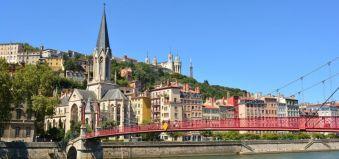City Trek standard à Lyon image 2