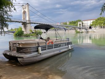 Trek & Boat image 1