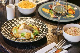 Menu Gourmet - Accords mets & vins - Offre découverte image 1