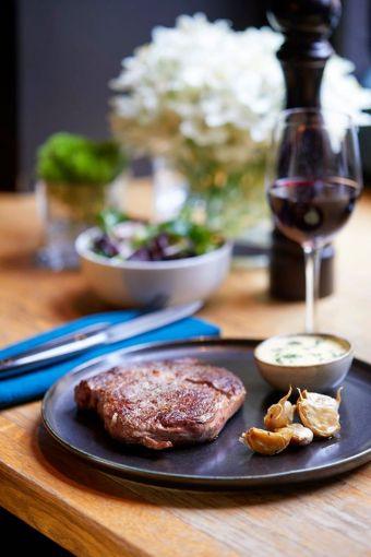 Menu Gourmet - Accords mets & vins - Offre découverte image 3