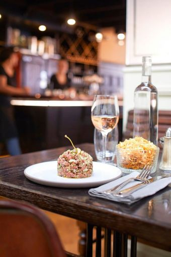 Menu Gourmet - Accords mets & vins - Offre découverte image 2
