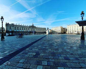 Nancy- Cœur de ville (1h) image 1