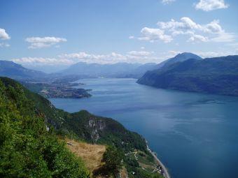 Croisière Lac Sauvage avec Menu IRIS  - Aix-Les-Bains image 2