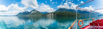 Menu Libellule évasion - Annecy image 4