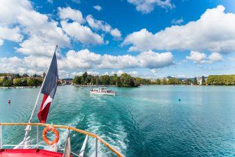 Menu Couronne de Savoie évasion - Annecy image 3