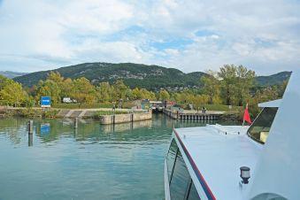Croisière Demi-journée avec Menu Nénuphar  - Aix-Les-Bains image 1