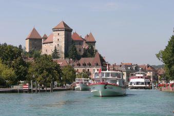 Chèque cadeau valable dans les 3 Compagnies : Annecy - Aix-Les-Bains - Aiguebelette image 4