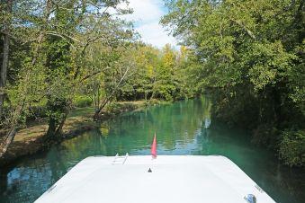 Croisière Lac et Canal avec Menu ROSEAU  - Aix-Les-Bains image 2