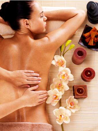 Massage du monde 85 minutes image 1