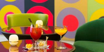 Dégustation de cocktail pour 2 personnes image 2