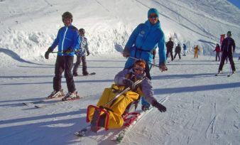 Tandem Ski Grand Bornand image 1