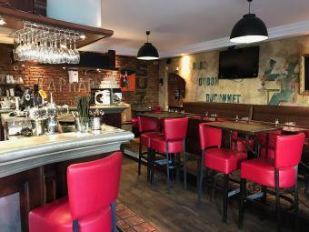 Café Saint Antoine cover