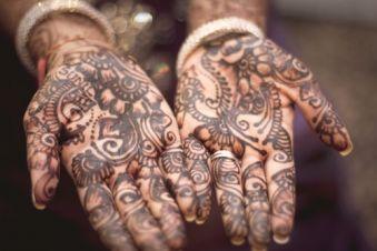 Tatouage éphémère au Jagwa image 1