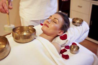 Massage Garshan et Abhyanga (1h15) image 1