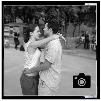 Nuit romantique : séjour unique, immortalisé par notre photographe professionnel image 3