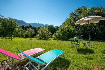 Séjour romantique dans les Hautes Alpes image 1