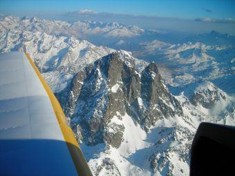 Balade en avion à la découverte des Pyrénnées au départ de Toulouse image 2
