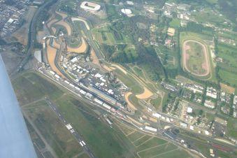 Survol du Mans en avion privé image 3