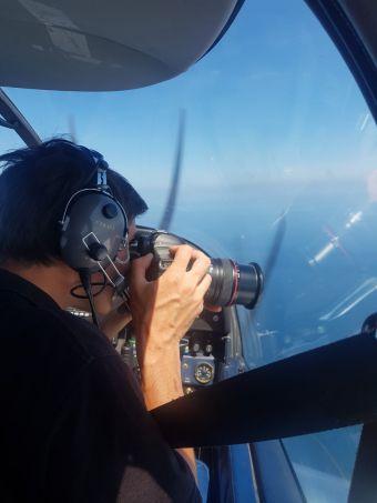 Survolez la Côte d'Azur en avion privé image 5