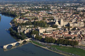 Balade aérienne aux alentours d'Aix en Provence image 5