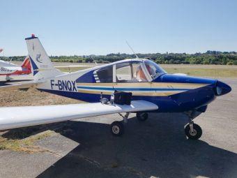 Balade en avion à la découverte des Pyrénnées au départ de Toulouse image 1