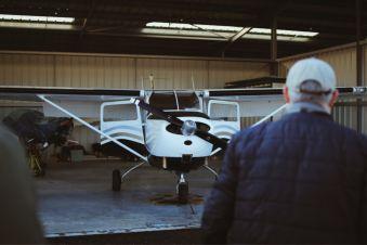 Balade en avion aux alentours de Lille image 1